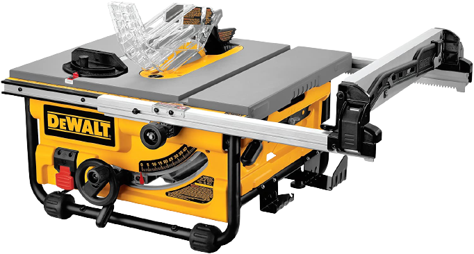 Dewalt 745 10 in. Compact Table Saw