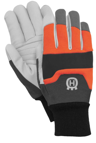 Functional Saw Protection Gloves Large