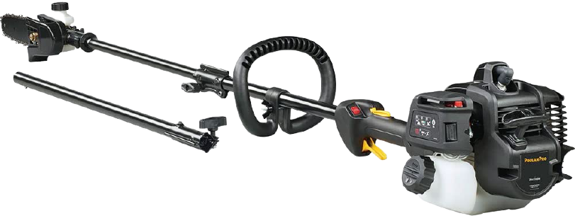 Poulan Pro 8 in. Gas Powered Pole Saw