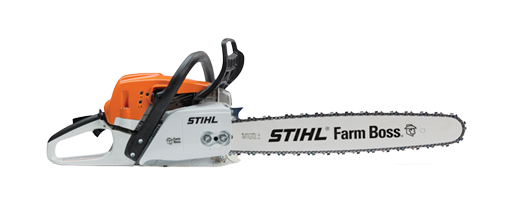 Stihl Farm Boss 16 20 in. Gas Chainsaw